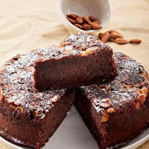 Torta Caprese ricetta Cookeo