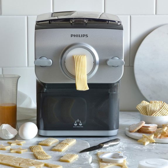 Ricetta Biscotti  Philips Pasta Maker