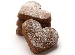 Biscotti al cacao con la Pasta Maker