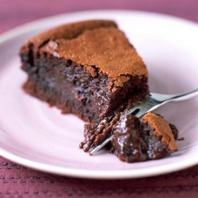 Fondant al cioccolato con il Cookeo