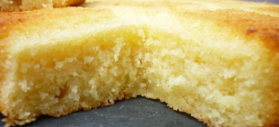 Torta al limone con il cookeo