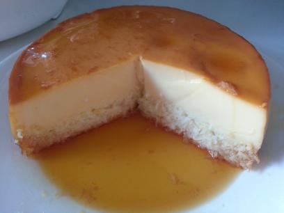 Crème Tahitienne per San Valentino