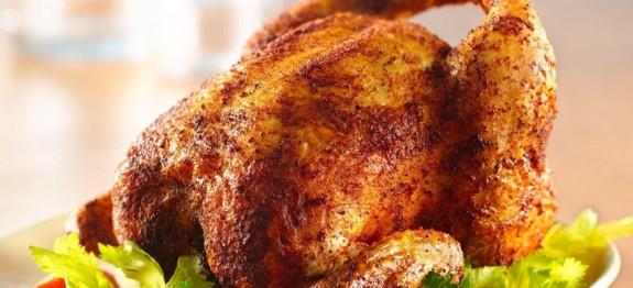 Pollo con il cookeo