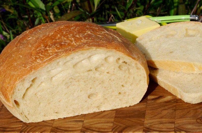 Pane con il cookeo