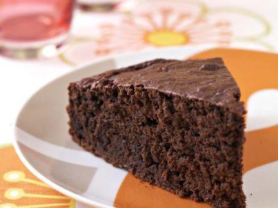 Torta al cioccolato con il cookeo