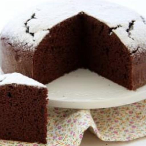 Torta morbida al cioccolato con il cookeo