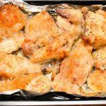 Pollo croccante con il cookeo simil fritto