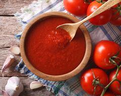 Sugo di pomodorini