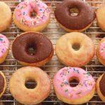 Donuts con il Cookeo!