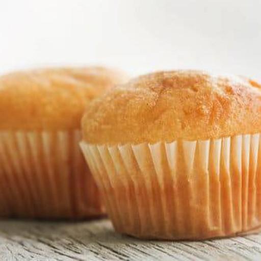Muffin al pandoro con il cookeo