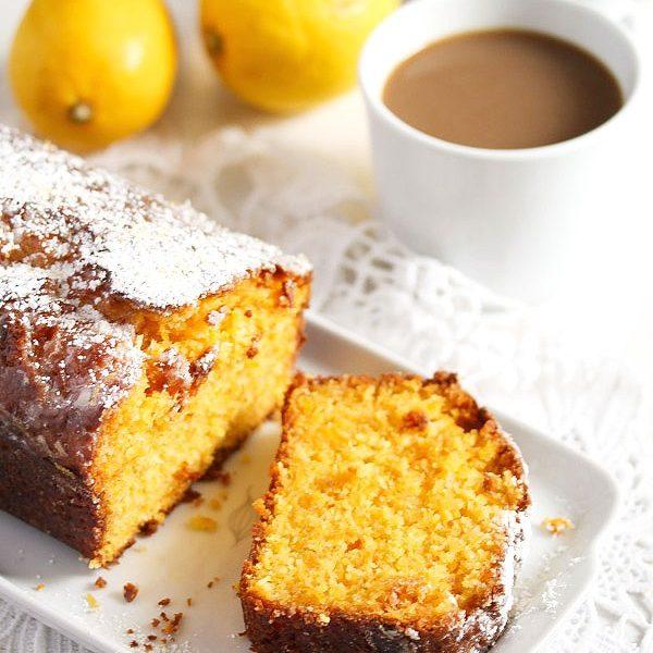 Torta arancia, limone e carota con il cookeo!