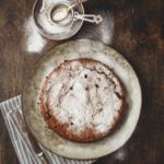 Torta Cacao e panna con Cuco e Cookeo